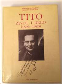 Tito život i delo 1892 - 1980