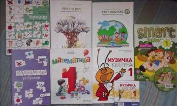 Udžbenici za I razred - Logos/Datastatus