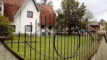Vrnjačka Banja, kuća za odmor