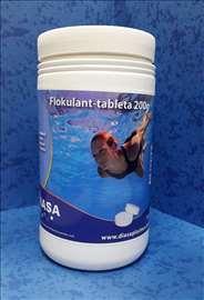 Hemija za bazene Flokulant Diasa