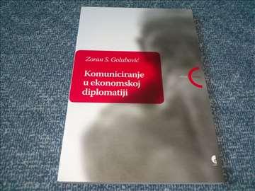 Komuniciranje u ekonomskoj diplomatiji
