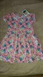 Minios haljinica