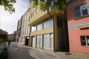 Poslovni prostor u centru Čačka 150m2