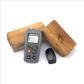 Precizan merač vlage drveta građe, parketa, ogreva