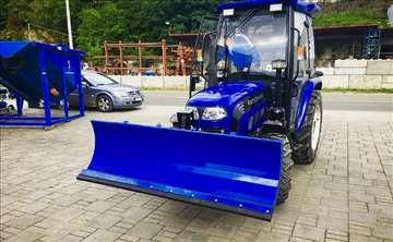 Raonik za sneg traktorski R-2 (35-60ks)