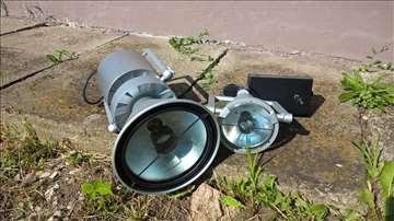 Reflektori - šinski