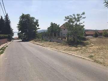 Vinča - gradjevinsko zemljište