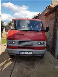 Iveco Intrall l3