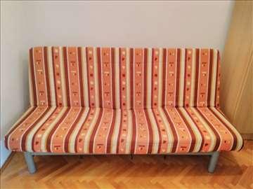 Klik-Klak kauč