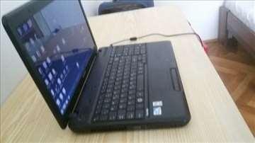 Prodajem lap top Toshiba Satellite C660-11G