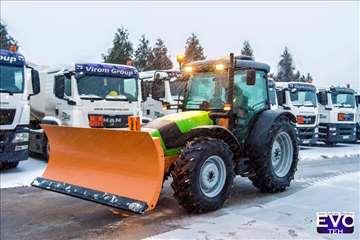 Raonik za sneg R-3 za traktore (od 60ks do 130ks)