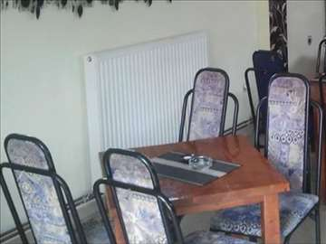 Stolice i stolovi