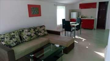Studio apartman Olja, Šušanj, Crna Gora