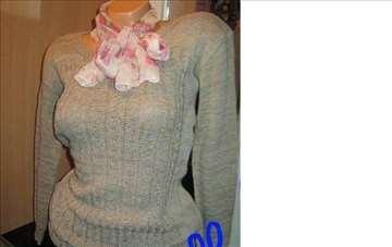 Tanji džemper - bluzica