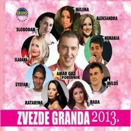 zvezde granda 2013