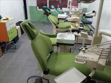 Akcija, akcija, stomatološke stolice Sirona e3
