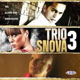 cd trio snova