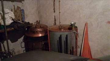 Kazan za destilaciju