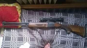 Kombinovana puska IZ-94