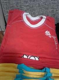 Majice za devojčice vel.2,4,6,8,10,12,14