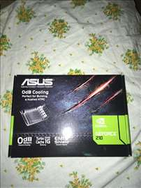 NVIDIA GeForce 210 1GB DDR3 Turbo Cache
