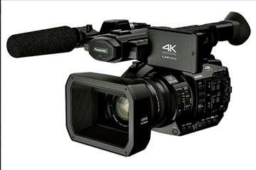 Profesionalna 4K kamera Panasonic AG-UX90