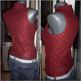 Crop top majica Orsay sl.8