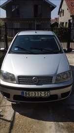 Fiat Punto Clasik