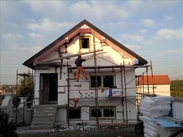 Građevinsko-zanatske usluge