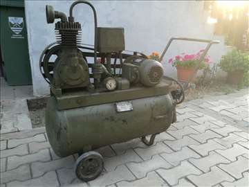 Kompresor Trudbenik - Doboj