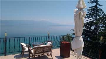Makedonija, villa Eros apartments, apartman