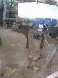 Mašina za ceđenje ulja