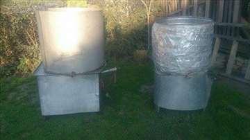 Prohromski rezervoari 180 i 360 lit