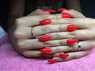 Sve za lep izgled vaših noktiju