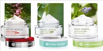 Yves Rocher kozmetika