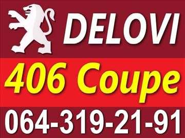 407 Pežo DELOVI Peugeot