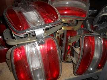 Fiat Brava stop svetlo