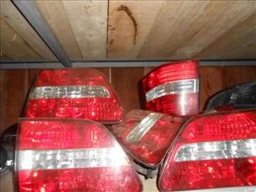 Fiat Stilo karavan stop svetlo