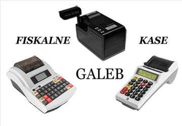 Fiskalne kase i štampači
