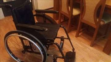 Invalidska kolica KUSCHALL