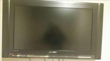 Lcd televizor *Crypton* hd, hdmi