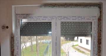 Obrada prozora i vrata posle zamene
