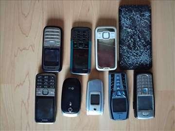 Prodaja mobilnih telefona