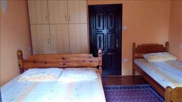 Zlatibor, soba
