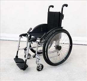 Lako aktivna invaliodsk kolica Meyra X3