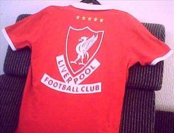 Original Liverpool FC majica/dres