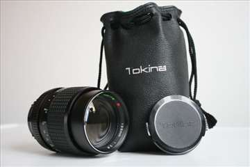 Tokina RMC 135mm f2.8 Minolta MD