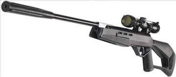Vazdušna puška, nova