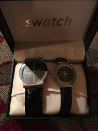 2 swatch sata!