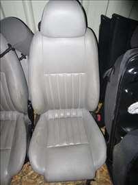 Alfa Romeo 147 kožna sedišta